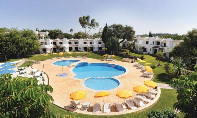Laatste kamer! 4* Algarve in de zomervakantie   8 dagen voor €329,-