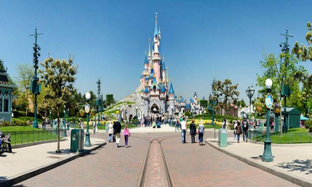 Disneyland Parijs | Vervoer, hotel & 2 dagen entree voor €229,- p.p.