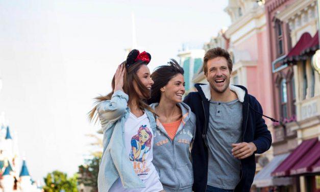 Disneyland Parijs 2018 | Last minute aanbieding inclusief entree v/a €99,-