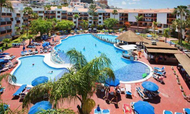 All inclusive zomervakantie @ Tenerife   Nu slechts €493,- p.p.