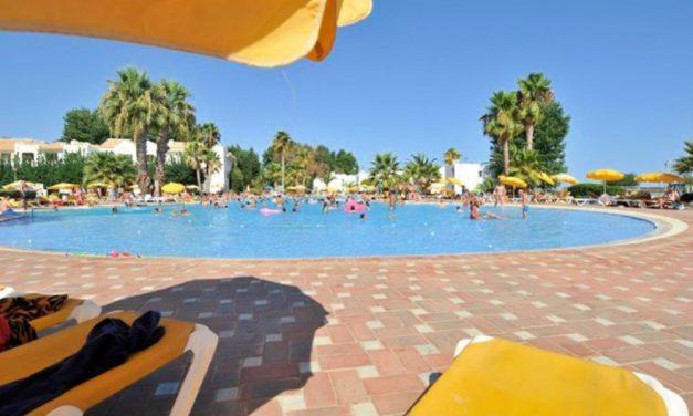 Koopje: all inclusive vakantie Algarve   8 dagen slechts €274,- p.p.