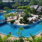 Heerlijk nazomeren @ Thailand | 9-daagse vakantie voor €671,- p.p.