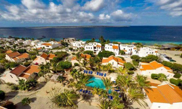 Heerlijke Bonaire deal | 9 dagen in juni slechts €480,- per persoon