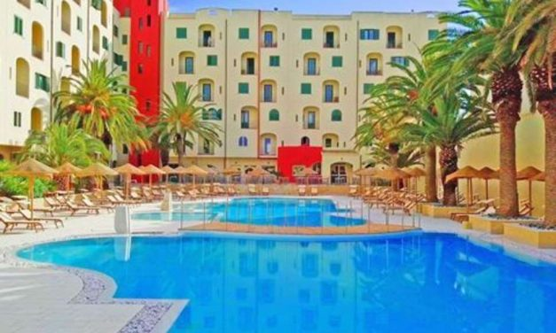 All inclusive Sicilie deal | vluchten, transfers & 4* hotel €349,- p.p.