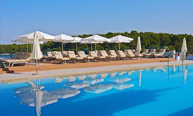 Voorjaarszon in Kroatie   8 dagen voor €248,- per persoon