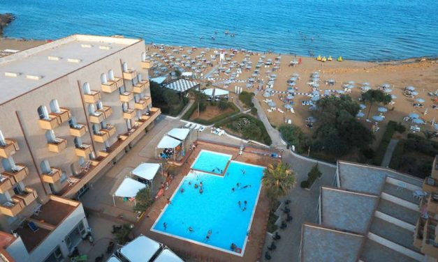 4* all inclusive deal Sicilie | 8 dagen in juli voor maar €349,- p.p.