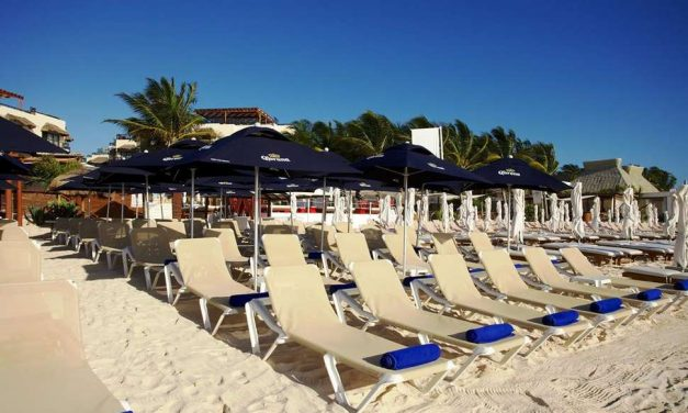 Last minute Mexico | vluchten, transfers & hotel €549,- per persoon