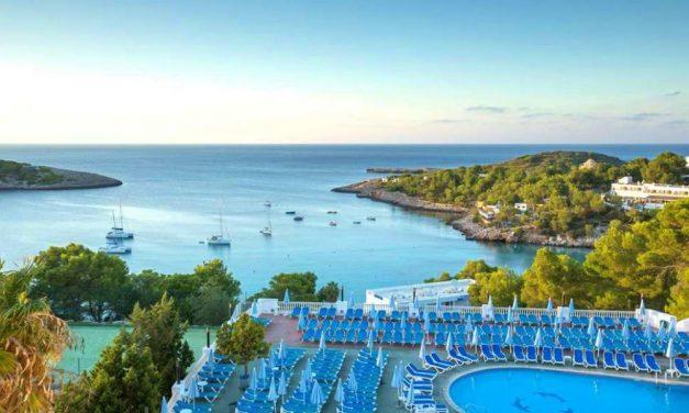 All inclusive vakantie @ Ibiza | Vertrek in juli slechts €484,- p.p.