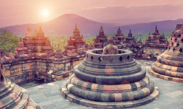 Uniek: rondreis Java & Bali | Maar liefst 17 dagen voor maar €989,- p.p.