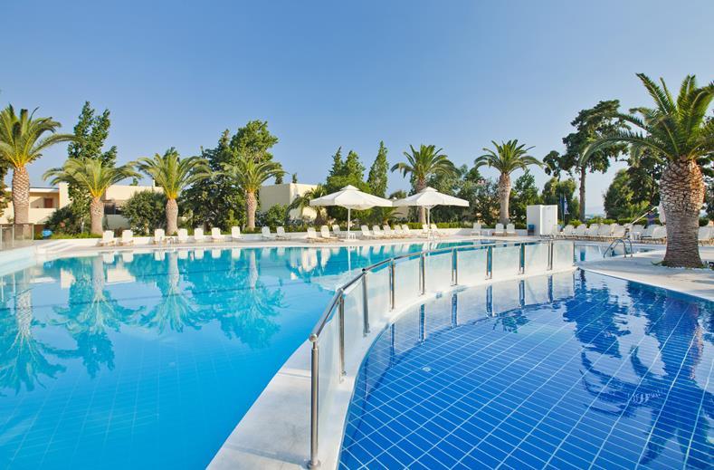 Luxe 4* all inclusive zomervakantie Kos | 8 dagen in juli €696,-