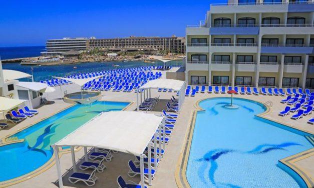 Last minute 4* Malta deal   8-daagse vakantie voor €347,- per persoon