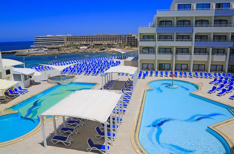 Last minute 4* Malta deal | 8-daagse vakantie voor €347,- per persoon