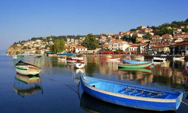 Next stop: Macedonië | 8 dagen in 4* hotel incl. ontbijt voor €272,-