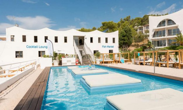 Super luxe 4* all inclusive Ibiza | Last minute 8 dagen slechts €549,-