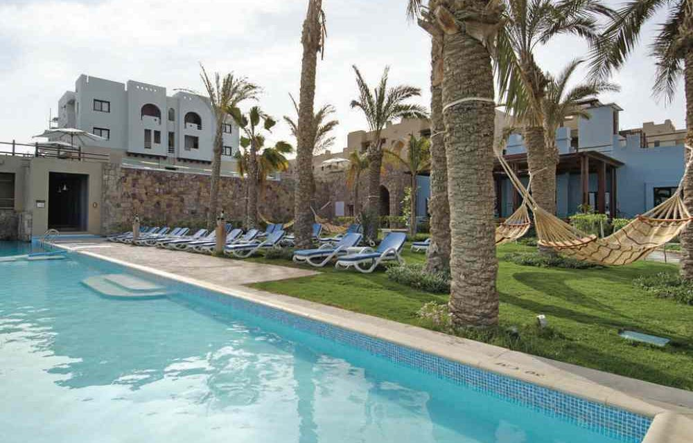 4* all inclusive Egypte aanbieding | last minute €365,- per persoon