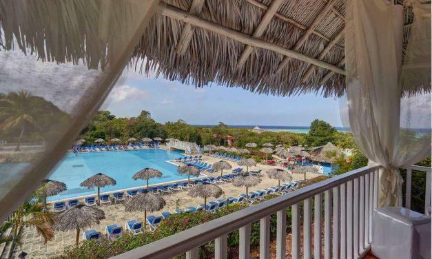 All inclusive Cuba deal | vluchten, transfers & 4* hotel €686,- p.p.