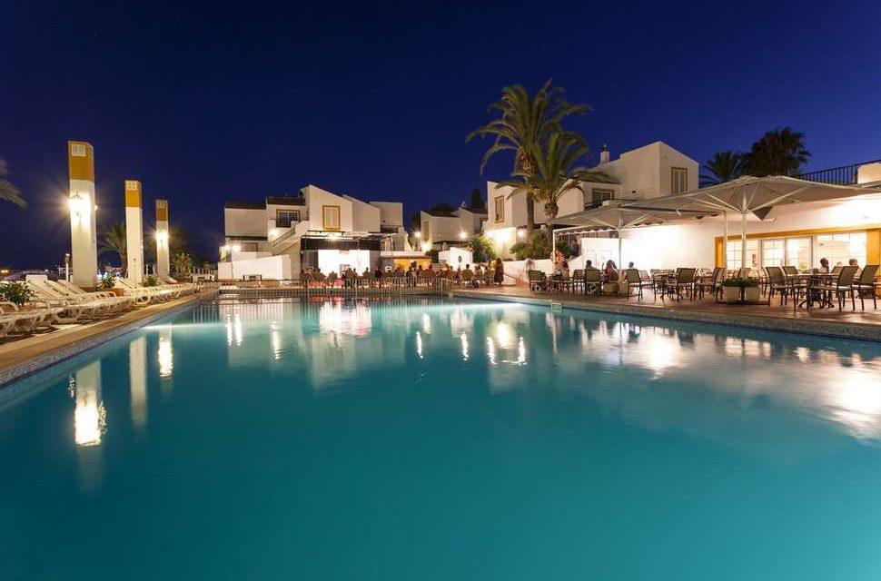Early bird: 8-daagse zonvakantie Menorca €252,- p.p. | Mei 2020