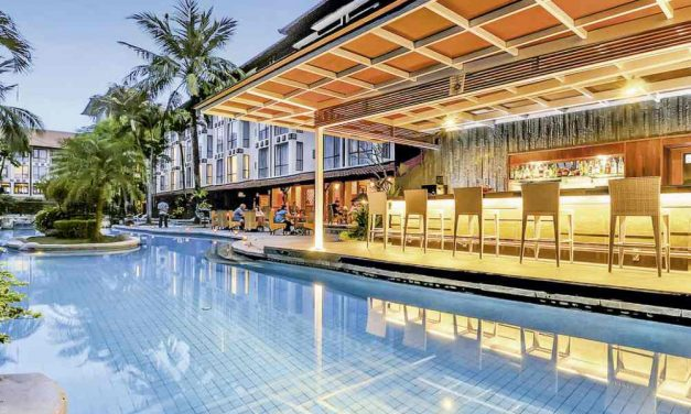 11 dagen Bali | vluchten, transfers & 4* hotel €825,- per persoon