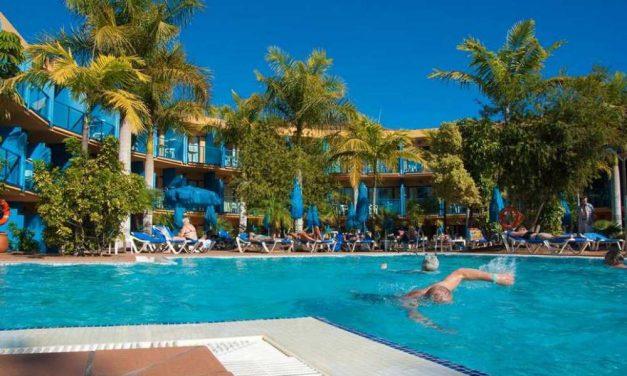 All inclusive Fuerteventura €449,- per persoon | Vertrek in juli