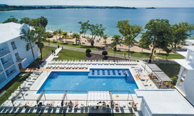 Op-en-top luxe in 5* RIU Negril op Jamaica | All inclusive voor €849,-