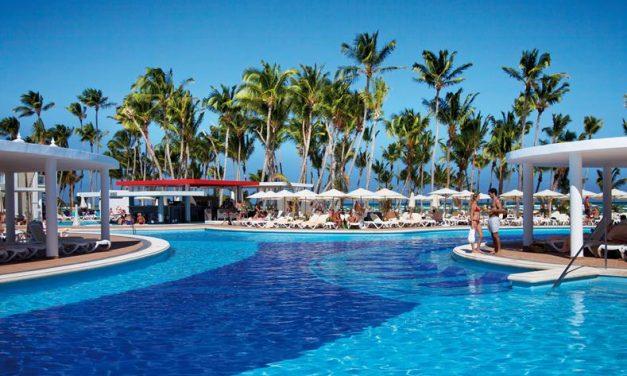 5* RIU Palace Bavaro Dominicaanse Republiek | all inclusive €886,- p.p.