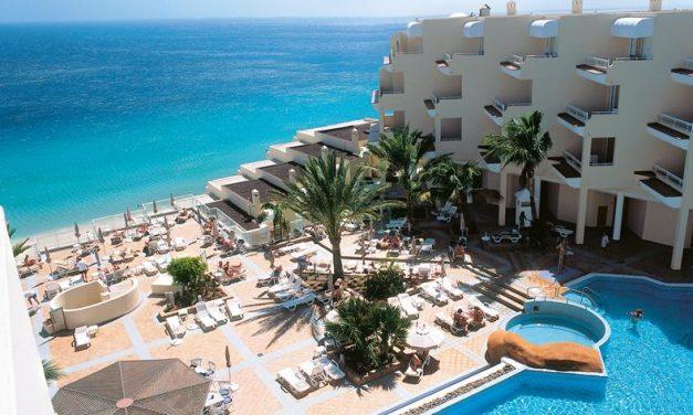 4* RIU Palace Jandia @ Fuerteventura | incl. halfpension €733,- p.p.