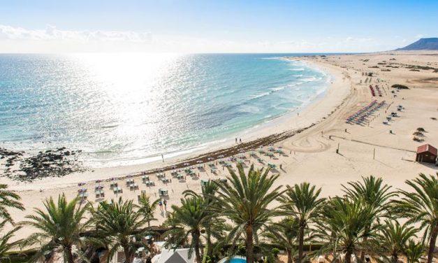 4* RIU @ Fuerteventura | juli 2018 €634,- p.p. + ontbijt en diner