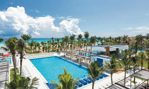 Pure luxe @ RIU Playacar Mexico | all inclusive €1133,- per persoon