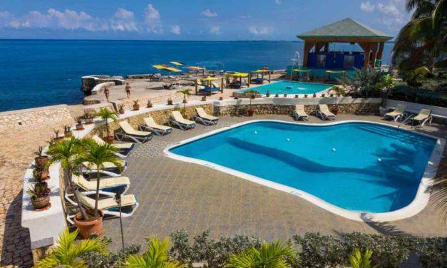 All inclusive @ Jamaica   last minute 9 dagen voor €865,- per persoon