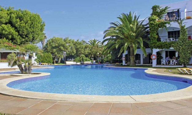 Yes! Vier de zomervakantie op Mallorca   8 dagen voor €317,- p.p.