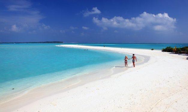 Droombestemming: Malediven | zomervakantie 2018 €1299,- p.p.