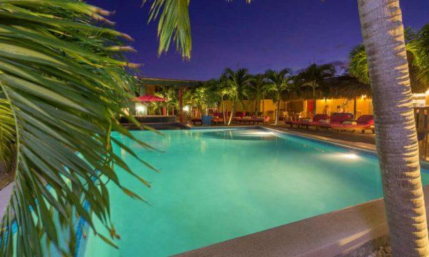 BUDGET ALARM! 9 dagen Curacao = €465,- p.p. | Last minute deal