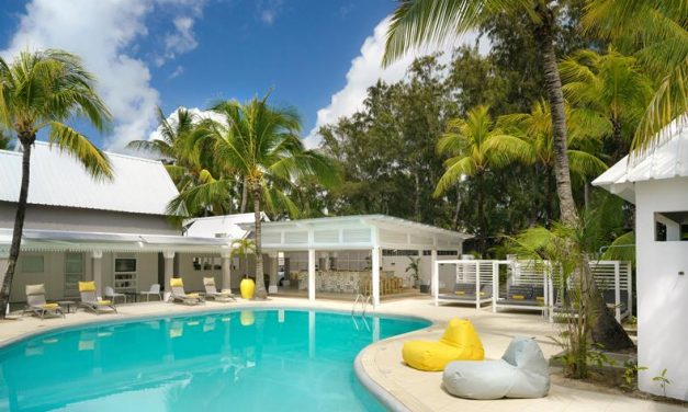 Tropische zomer @ Mauritius | 10 dagen €1028,- p.p. ontbijt + diner