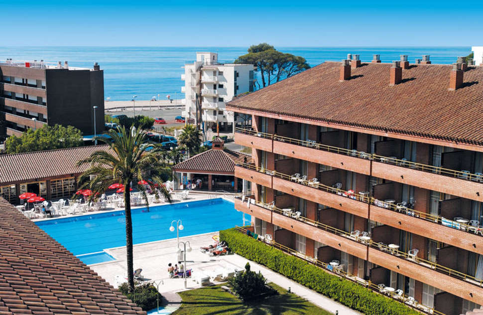 Costa Dorada deal | september 2018 incl. ontbijt + diner €260,-