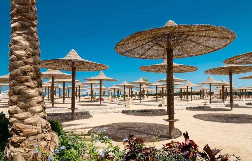 WOW! 4**** deal naar Egypte | all inclusive €437,- per persoon