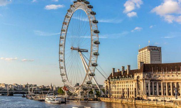 3-daagse stedentrip Londen | incl. verblijf en gunstige vluchten