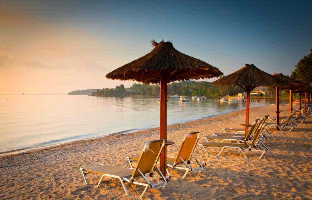 Geniet in de zomervakantie @ Corfu | 8 dagen juli 2019 voor €378,-