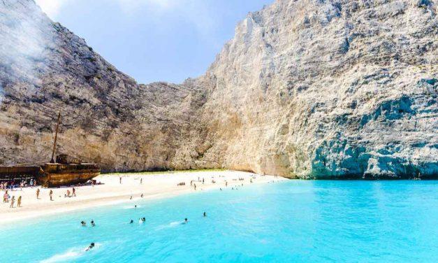 4* vakantie Zakynthos | Vluchten, transfers & hotel voor €341,- p.p.