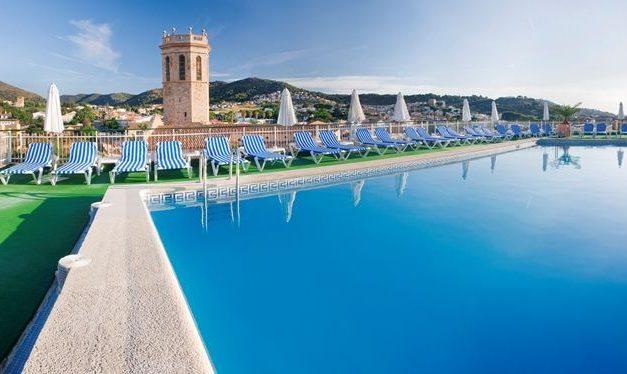Last minute Spaanse Costa Brava    9 dagen incl. ontbijt €419,- p.p.