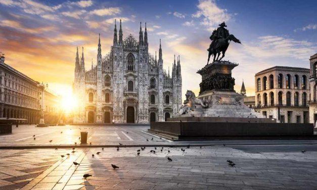 3-daagse stedentrip Milaan | inclusief ontbijt €105,- p.p.