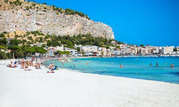 8-daagse vakantie amazing Sicilie   Last minute incl. ontbijt €332,-
