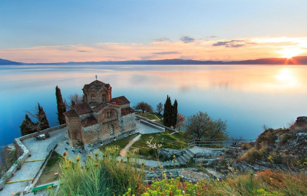 Goedkoper dan ooit: 8 dagen Macedonie | incl. ontbijt voor €79,-