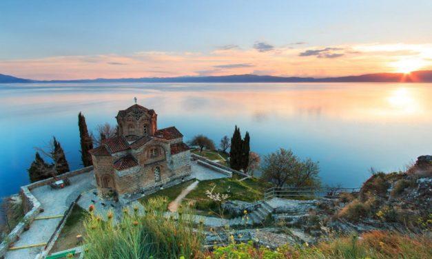 Goedkoper dan ooit: 8 dagen Macedonie   incl. ontbijt voor €79,-