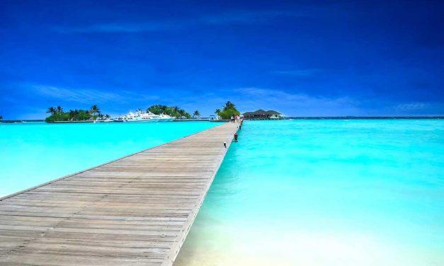 Droombestemming: de Malediven | last minute 4* all inclusive deal
