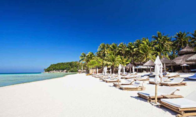 TUI luxe Malediven aanbieding | Vluchten + luxe resort + volpension