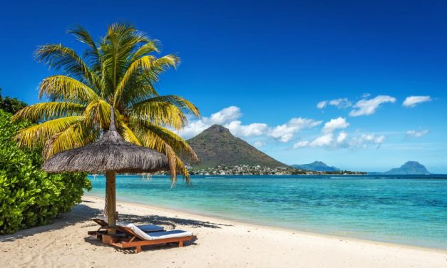 17-daagse 4* vakantie Mauritius | vlucht + transfer + hotel €1141,-