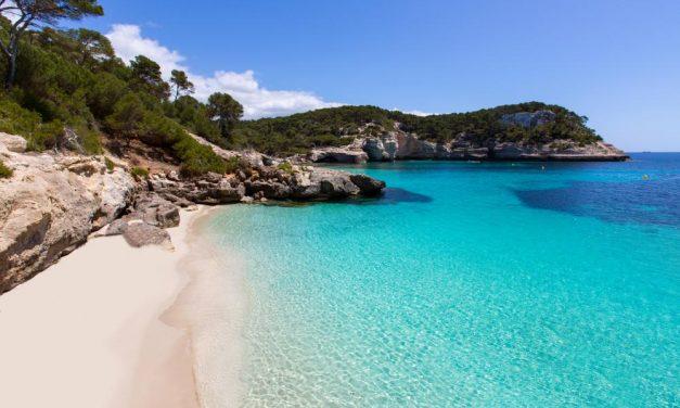 Laatste kamer! 8-daagse vakantie @ Menorca   Nu voor €418,- p.p.