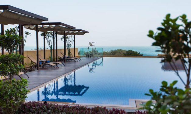 Luxe getaway Dubai | incl. Emirates vluchten + 4* hotel voor €515,-
