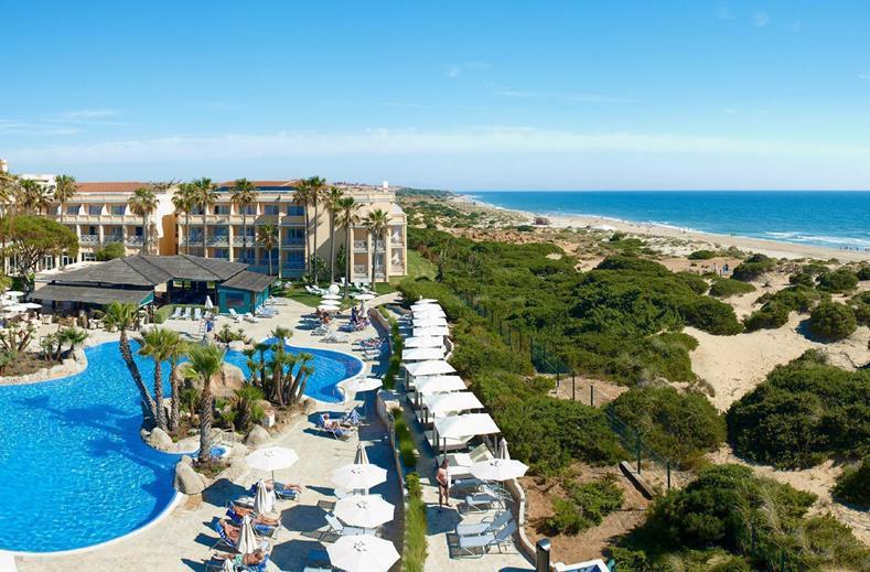 Zomervakantie deal! 4* luxe Costa de la Luz   incl. ontbijt €670,- p.p.