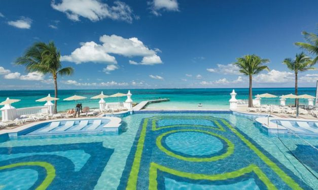 5* ultra luxe RIU Palace Las Americas Mexico | all inclusive deal